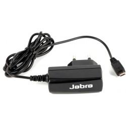Jabra Power Supply, MicroUSB/230V