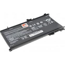 Baterie T6 power HP Pavilion 15-bc000, 15-bc200, Omen 15-ax000, 5330mAh, 61Wh, 3cell, Li-pol