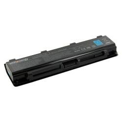 WE baterie EcoLine Toshiba PA5024U-1BRS 4400mAh