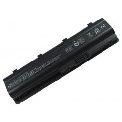 WE baterie EcoLine HP Pavilion DV3 DV4 DV5 MU06 MU09 11.1V 5200mAh