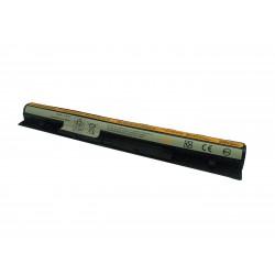 WE baterie EcoLin Lenovo IdeaPad G400S 12L4A02 L12L4E01 L12M4A02 L12M4E01 L12S4A02 14.4V 2600mAh