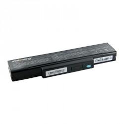 WE baterie EcoLine Asus A32-F3 A9 F2 F3SG 11.1V 4400mAh