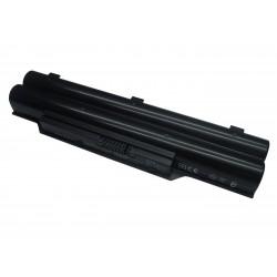 WE baterie EcoLine Fujitsu LH520 LH530 AH530 E741 PH50 PH521 10.8V 5200mAh