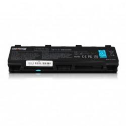 WE baterie EcoLine Toshiba PA5023U-1BRS PA5024U-1BRS PABAS259 5200mAh