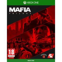 XOne - Mafia Trilogy