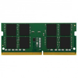 SO-DIMM 4GB DDR4-3200MHz Kingston