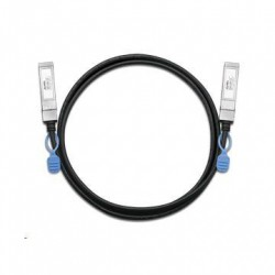Zyxel DAC10G-1M, 10G direct attach cable. 1 Meter v2