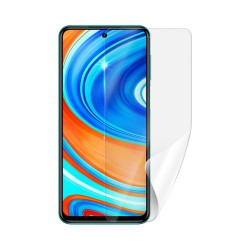 Screenshield XIAOMI Redmi Note 9 Pro folie na displej