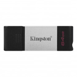 64GB Kingston DT80 USB-C 3.2 gen. 1