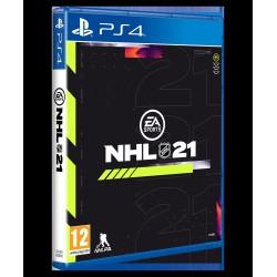 PS4 - NHL 21