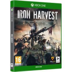 XONE - Iron Harvest 1920+ D1 Edition