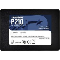 SSD 1TB PATRIOT P210