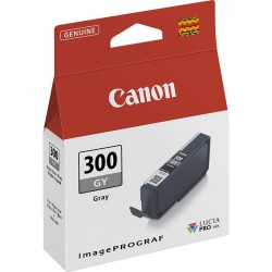 Canon PFI-300 Grey