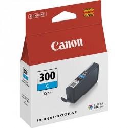 Canon PFI-300 Cyan