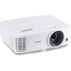 Acer DLP P1355W - 4000Lm, WXGA, 20000:1, HDMI, VGA, USB, repro. bílý