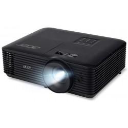 Acer DLP H538BDi - 4000Lm, 720p, 20000:1, HDMI, VGA, USB, repro. černý