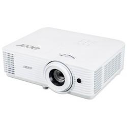 Acer DLP X1527i - 4000Lm, 1080p, 10000:1, WiFi,  HDMI, VGA, USB, repro. bílý