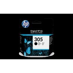 HP 305 černáinkoustová kazeta, 3YM61AE