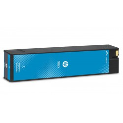 HP 982X Azurov kazeta PageWide , T0B27A