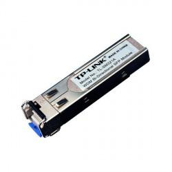 TP-Link TL-SM321A-2 1000Base-BX WDM Bi-Direct. SFP, 2km