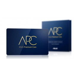 ASUS Premium Care - 2 roky - Pickupreturn + Local Accidental Damage Protection, pro AIO, CZ, el.