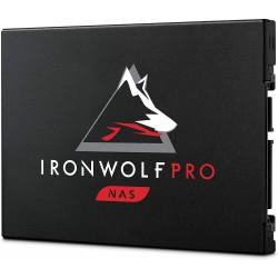 "SSD 2,5"" 240GB Seagate IronWolf Pro 125 SATAIII"