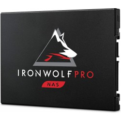 "SSD 2,5"" 480GB Seagate IronWolf Pro 125 SATAIII"