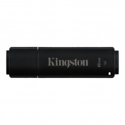 8GB Kingston USB 3.0 DT4000 G2 FIPS managed