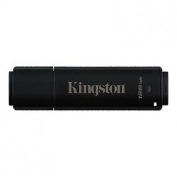 128GB Kingston USB 3.0 DT4000 G2 FIPS managed