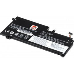 Baterie T6 power Lenovo ThinkPad 13 20GJ/20GK, 20GL/20GM serie, 3680mAh, 42Wh, 3cell, Li-Pol
