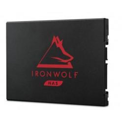 "SSD 2,5"" 250GB Seagate IronWolf 125 SATAIII"