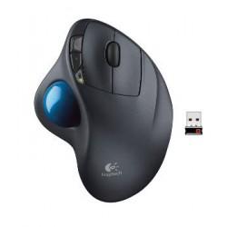 trackball Logitech Wireless M570, USB