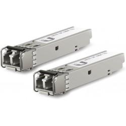 UBNT UF-MM-1G-20 - U Fiber,Multi-Mode, 1G, 20-Pack