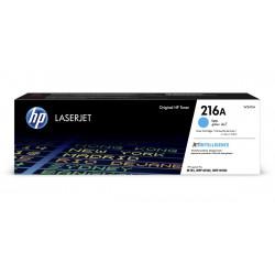 HP 216A azurový toner,W2411A