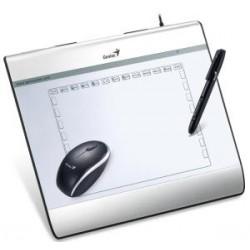 Tablet GENIUS MousePen i608X 6x8 USB s pero a myš
