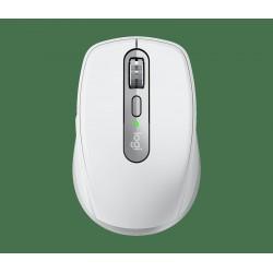 myš Logitech MX Anywhere 3, šedá