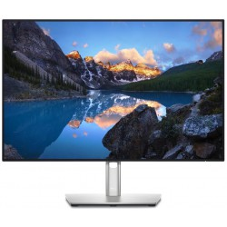 "24"" LCD Dell U2421E WUXGA 16:10 5ms/350cd/1000:1/DP/HDMI/USB-C (nástupce U2415 )"