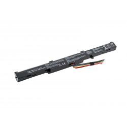 Baterie AVACOM pro Asus X550E, X751  Li-Ion 14,4V 2200mAh