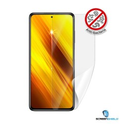 Screenshield Anti-Bacteria XIAOMI POCO X3 folie na displej