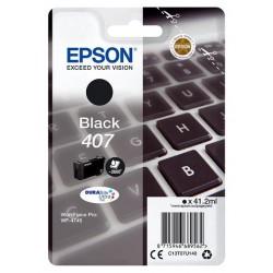 EPSON WF-4745 Series Ink Cartridge XL Black