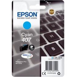 EPSON WF-4745 Series Ink Cartridge XL Cyan