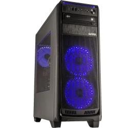 CORPA GAMER  RYZEN 5 2600 3.9GHZ 6 jader 16GB 1TB GTX 1660 Super W10