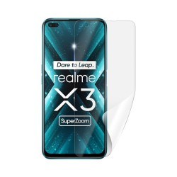 Screenshield REALME X3 SuperZoom folie na displej