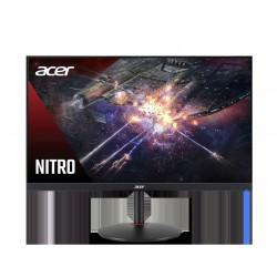 "27"" Acer Nitro XV270U - IPS, QHD@75Hz, 1ms, 350cd/m2, 16:9, HDMI, DP, FreeSync, HDR, Pivot"