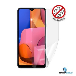 Screenshield Anti-Bacteria SAMSUNG A207 Galaxy A20s na displej