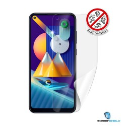 Screenshield Anti-Bacteria SAMSUNG M115 Galaxy M11 na displej
