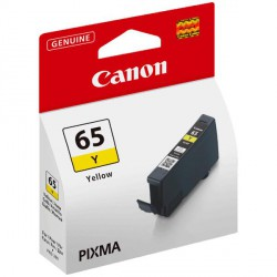 Canon CLI-65 Yellow