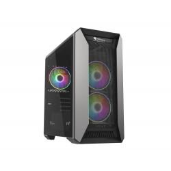 Počítačová skříň GENESIS IRID 513 ARGB MICRO