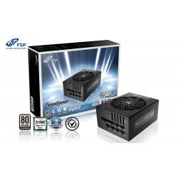 FSP/Fortron HYDRO PTM PRO 850, 80PLUS PLATINUM, 850W, modular