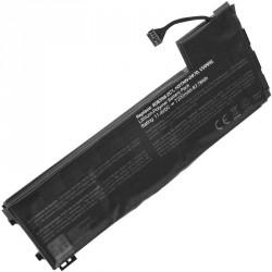 2-POWER Baterie 11,4V 7200mAh pro HP Zbook 15 G3, Zbook 15 G4